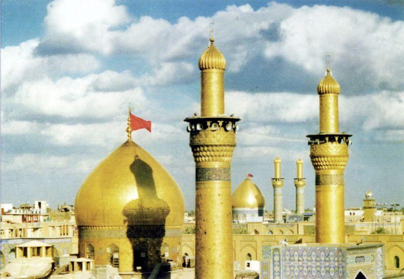 تاکيد ويژه بر مراسم اربعين امام حسين(ع) چرا؟