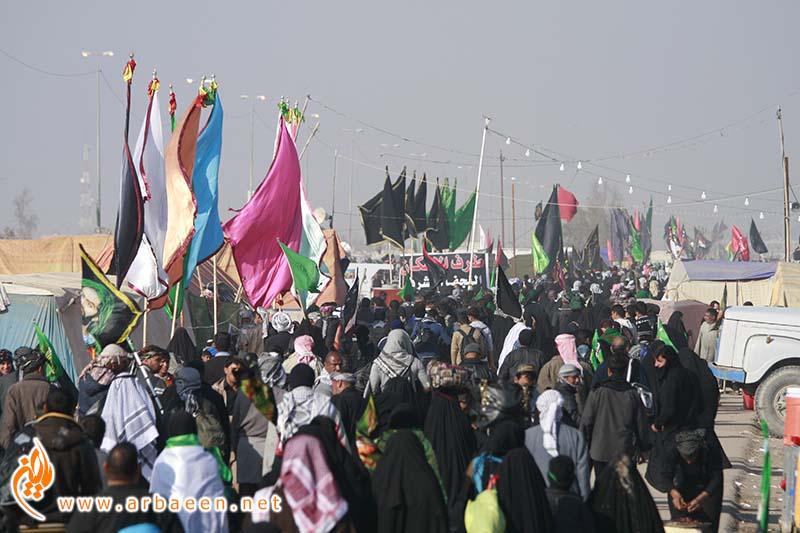 درباره عظیم ترین اجتماع مسلمانان/ قسمت سوم