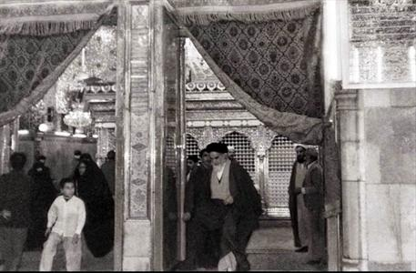 جایگاه شعائر مذهبی در حرکت احیاء دینی امام خمینی