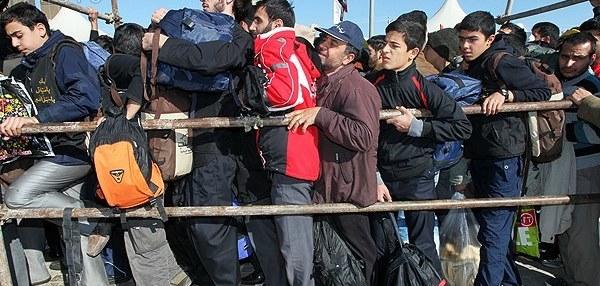 آمار سفر ایرانیان به عتبات عالیات را بیان کرده و میبالند ولی…