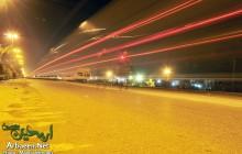 راه شب