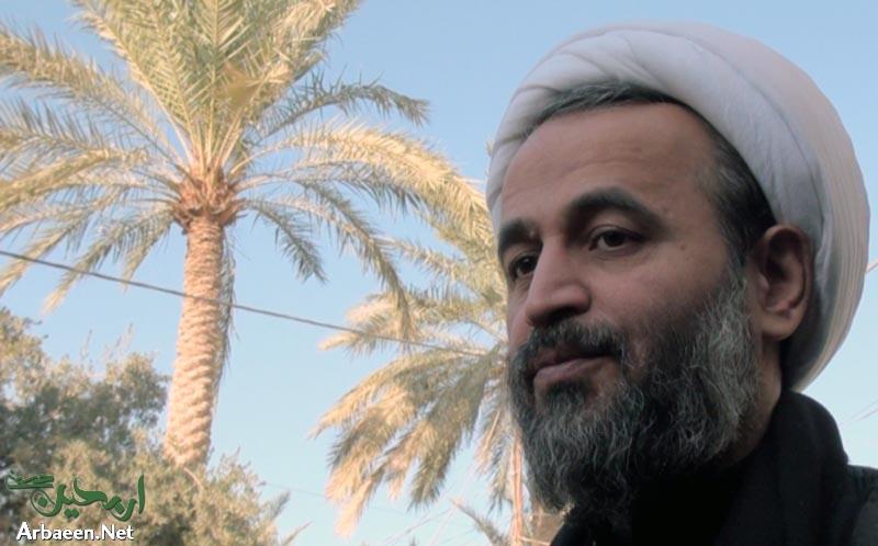 اختصاصی: در گفتگویی با استاد حاج علیرضا پناهیان