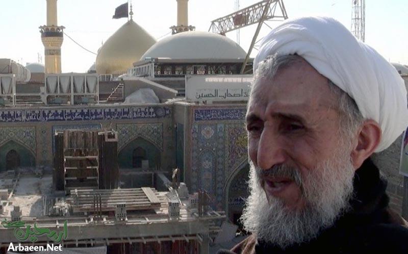 اختصاصی: گفتگو با حجت الاسلام و المسلمین صدیقی