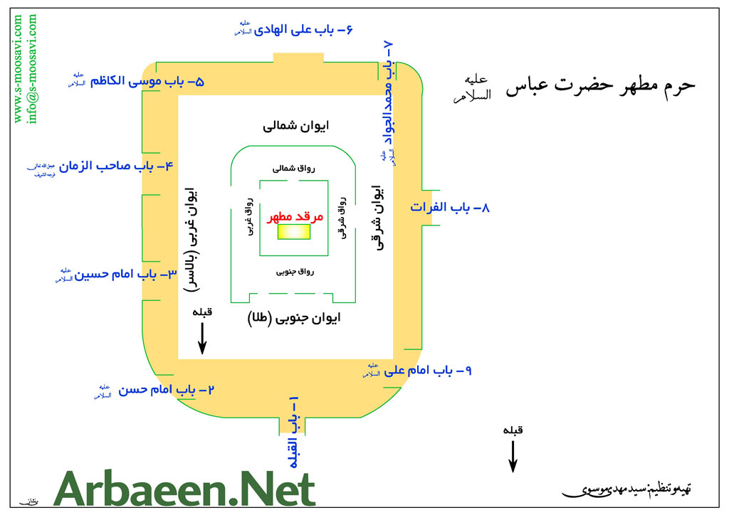 Hazrat-Abbas