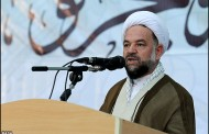 امام جمعه بجنورد: اجتماع اربعين مسلمانان، جنگ نرم در برابر دشمن بود