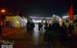 تصاویر پیاده روی اربعین 1393 / سری هشتم