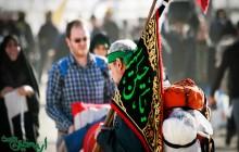 تصاویر پیاده روی اربعین ۱۳۹۳ / سری پانزدهم
