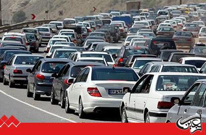 محدودیت های ترافیکی ایام اربعین حسینی در چهار استان کشورتا ۵ آذرماه اعلام شد