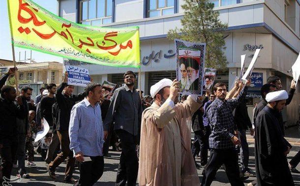شکوه و عظمت راهپیمایی اربعین حسینی سبب بیداری اسلامی در سراسر جهان شده است