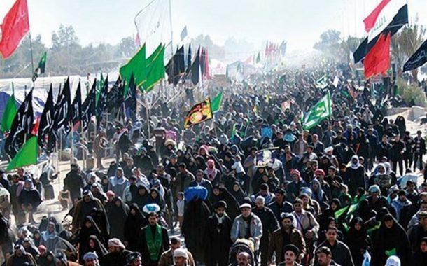 دانشجویان ایرانی در مسجد کوفه معتکف میشوند/ دانشگاهیان پیامهای اربعین را به دنیا برسانند