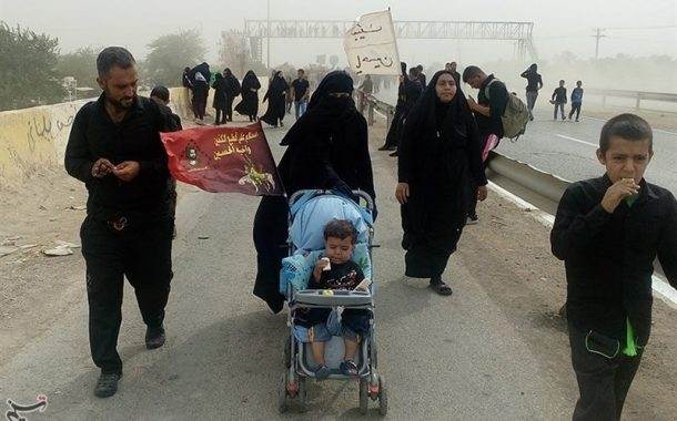 مدیرکل حملونقل استان کرمانشاه: مرز خسروی برای ایمنی ۵۰۰ هزار زائر اربعین آماده پذیرایی است