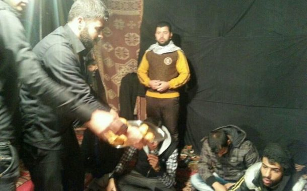استان هرمزگان ۱۳ موکب برای پذیرایی از زائران حسینی در عراق برپا میکند