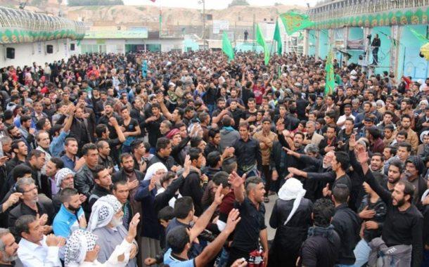 مددجویان بوشهری در قالب ۲۵ کاروان به کربلای معلی اعزام میشوند